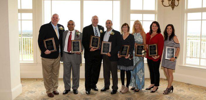 MGVCA Hall of Fame 2017